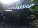 Mahoe Hut