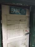 Baine-iti door