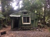 Baine-Iti hut