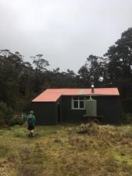 Kapakapaui Hut