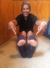 Icebreaker socks? maybe not